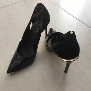 Ted Baker Black Heels 👠